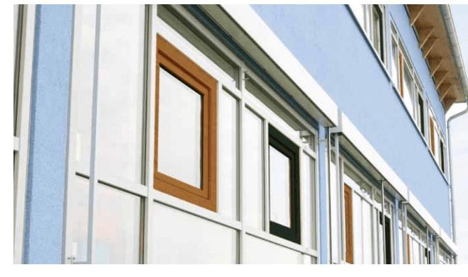 Rehau Ankara'da,Marka Kalitesine Sahip Pencere Profilleri İle Tanışma Zamanı | Blog | Özkanoğlu